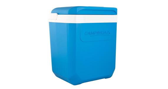 Campingaz Icetime Plus 26L Koelbox 26L blauw/wit